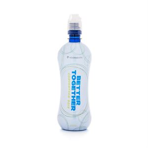Picture of Better Together White 2018 Convention Y-DR8+™ Bottle